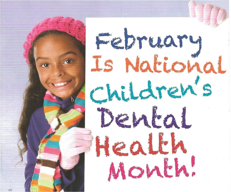 Hayner Dental | National Children's Dental Health Month is ...