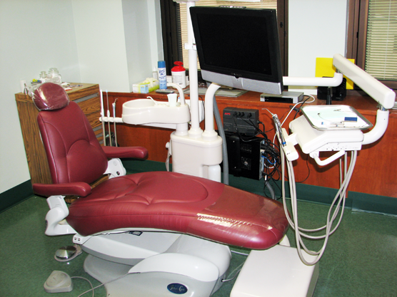 hayner dental