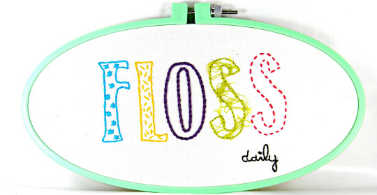Why You Shouldn't Stop Flossing (Even Though The DAHHS Says You Can)